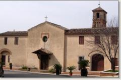 Chiesa Santa Mariain Monte Dominici(Sec. XI) Classico