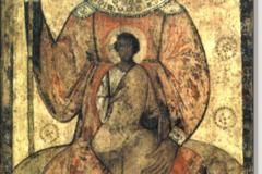 Icone Bizantina Interno Chiesa S. Maria delle Grazie