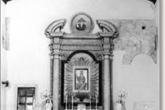 Interno Chiesa S. Maria delle Grazie